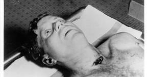 Τι θα γινόταν εάν... ...δεν είχε δολοφονηθεί ο Τζων Κέννεντυ;