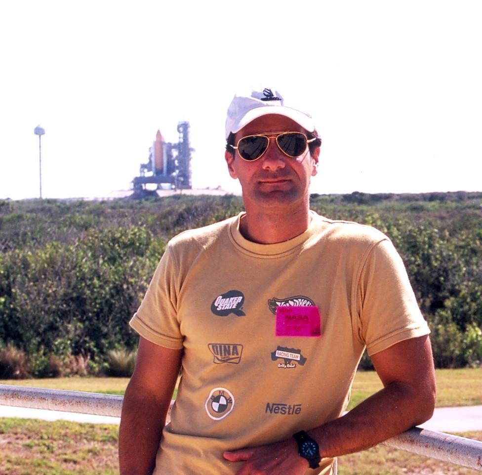 Kennedy Space Center - Φλόριντα