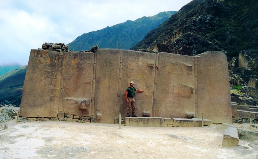 Ollantaytambo - Περού