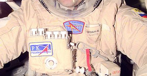 """No Special Priveleges Any More..."" An Interview with Russian cosmonaut Vladimir Dezhurov"