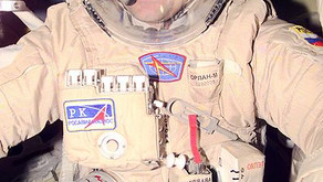 """""""No Special Priveleges Any More..."""" An Interview with Russian cosmonaut Vladimir Dezhurov"""