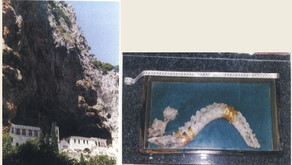 Haunted Snakes and Lake Monsters in Greece