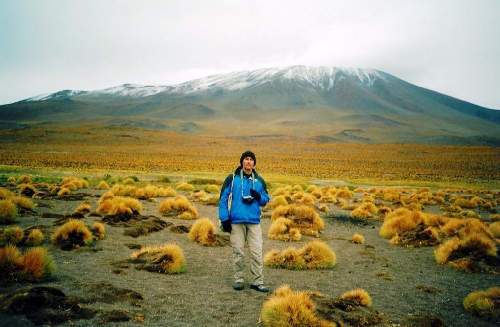 Δυτική Βολιβία