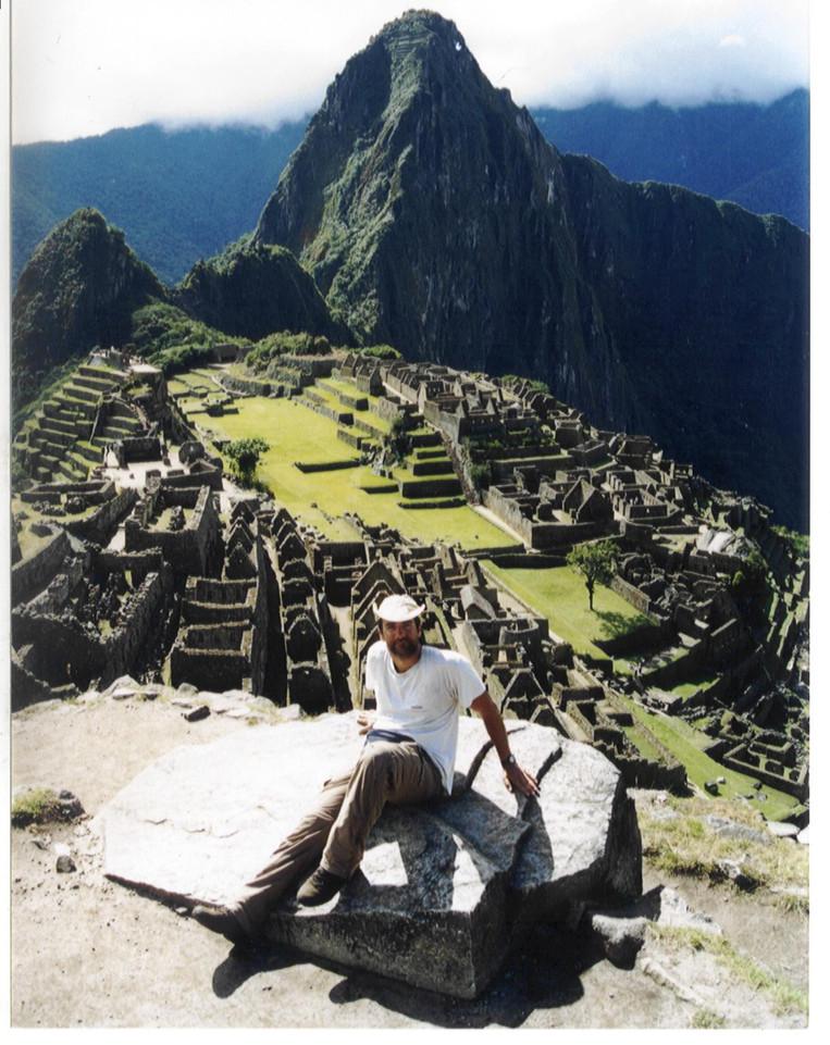 Machu Picchu - Περού