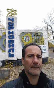 Chernobyl - Ουκρανία