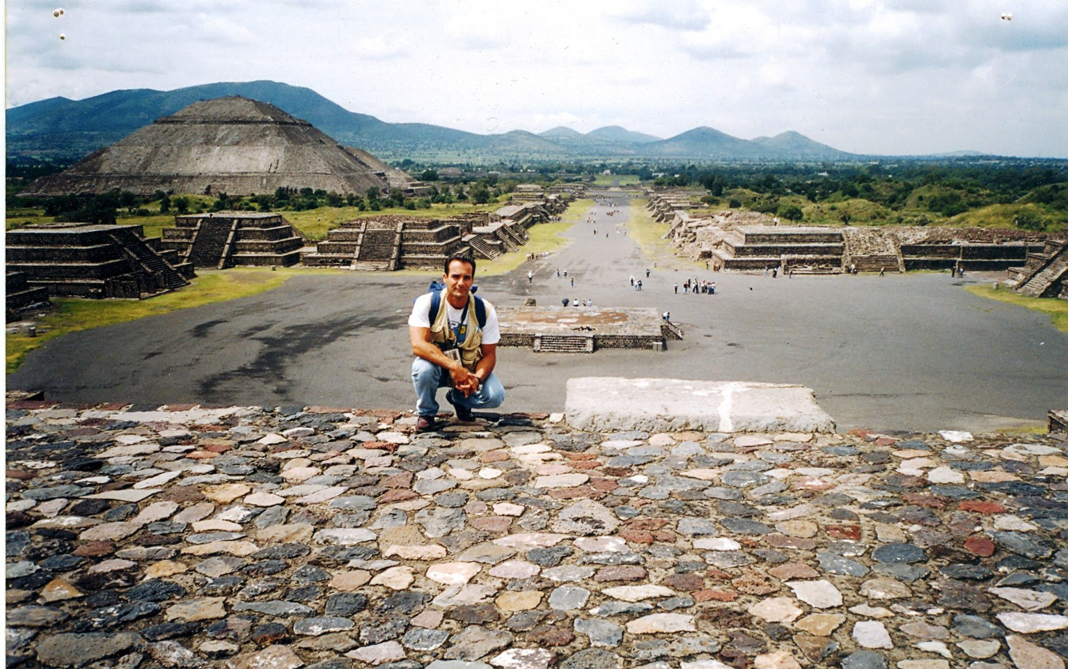 Teotihuacan - Μεξικό