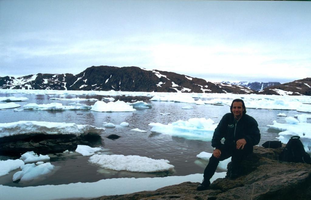 Kulusuk - Γροιλανδία