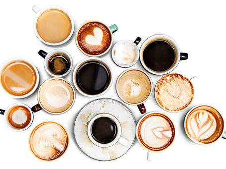 Coffee Mugs - Uses For Fun & Profit