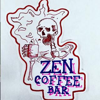 @zencoffeebar on instagram