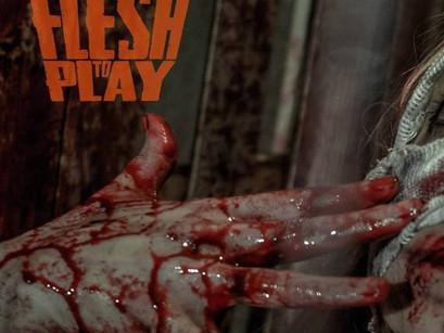 Flesh to play (2016) (Gamaliel De Santiago)