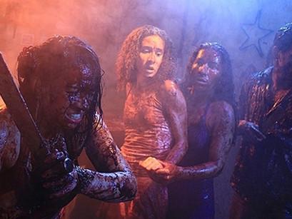 Critique : Mar Negro (Bloodbath) (2015) (Rodrigo Aragão)