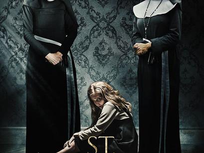 Critique : St Agatha (2019) (Darren Lynn Bousman)