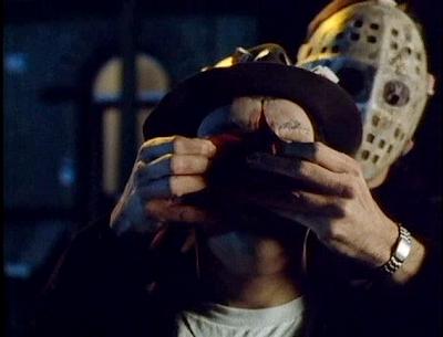 Critique : La main du saigneur (1989) (Anders Palm)