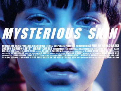 Critique : Mysterious Skin ( 2005 ) ( Greg Araki )