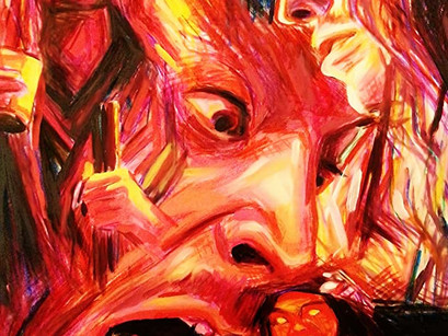 Critique : His Devil's Night (2013) (Michael MagGot)