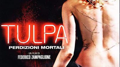 Critique : Tulpa (2014) (Federico Zampaglione)