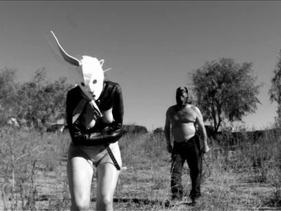 Critique : The bunny game (2010) (Adam Rehmeier)