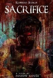 Sacrifice (2017) (Poison Rouge)