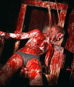 Critique : Murder Set Pieces (Nick Palumbo) (2004)
