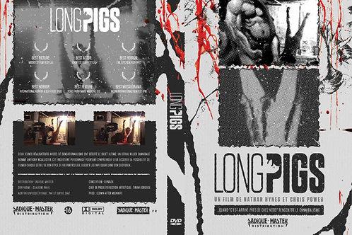 Long pigs (DVD)