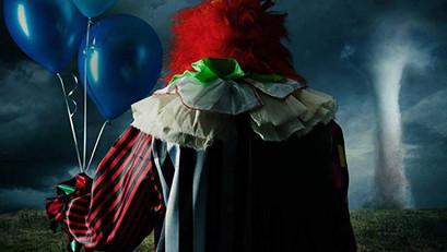 Clownado (2019) (Todd Sheets)