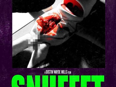Critique : Snuffet (Dustin Wayde Mills, 2014)