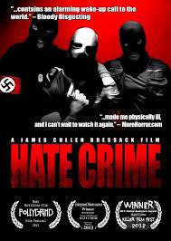 Critique : Hate Crime (James Cullen Bressack, USA, 2012)