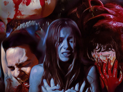 House of flesh mannequins – Ultimate anniversary EDITION (2009/2019) (Domiziano Cristopharo)