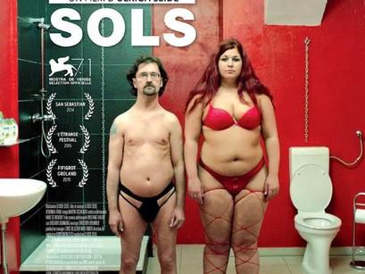 Critique : Sous Sols (2015) (Ulrich Seidl)