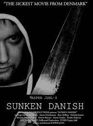 Critique : Sunken Danish (2012) (Kasper Juhl)
