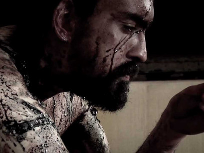 Critique : Visceral : Between the ropes of madness (2014) (Felipe Eluti)
