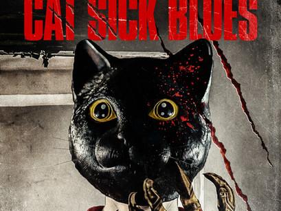 Cat sick blues (2015) (Dave Jackson)