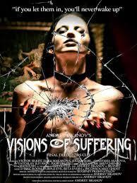 Visions of suffering – Final director's cut (2018) (Andrey Iskanov)