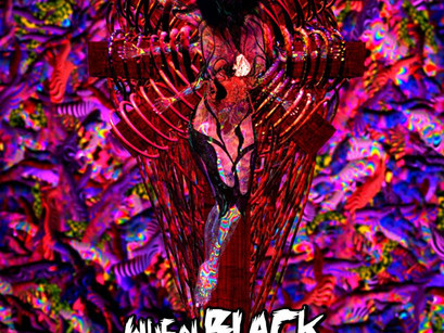 When the black birds fly (2016) (Jimmy ScreamerClauz)