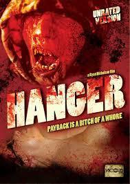 Critique : Hanger (2009) (Ryan Nicholson)