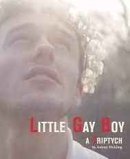 Critique : Little gay boy (Antony Hickling) (2015)