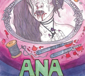 ANA(2015) (Frederick Maheux)