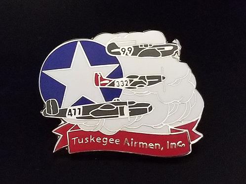 Tuskegee Airmen - Lapel Pin
