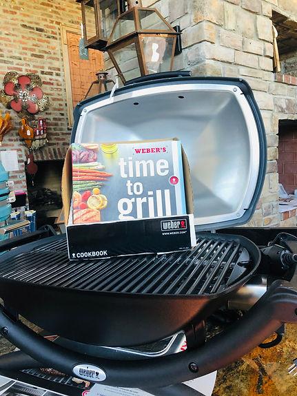 Grills in Lafayette, La