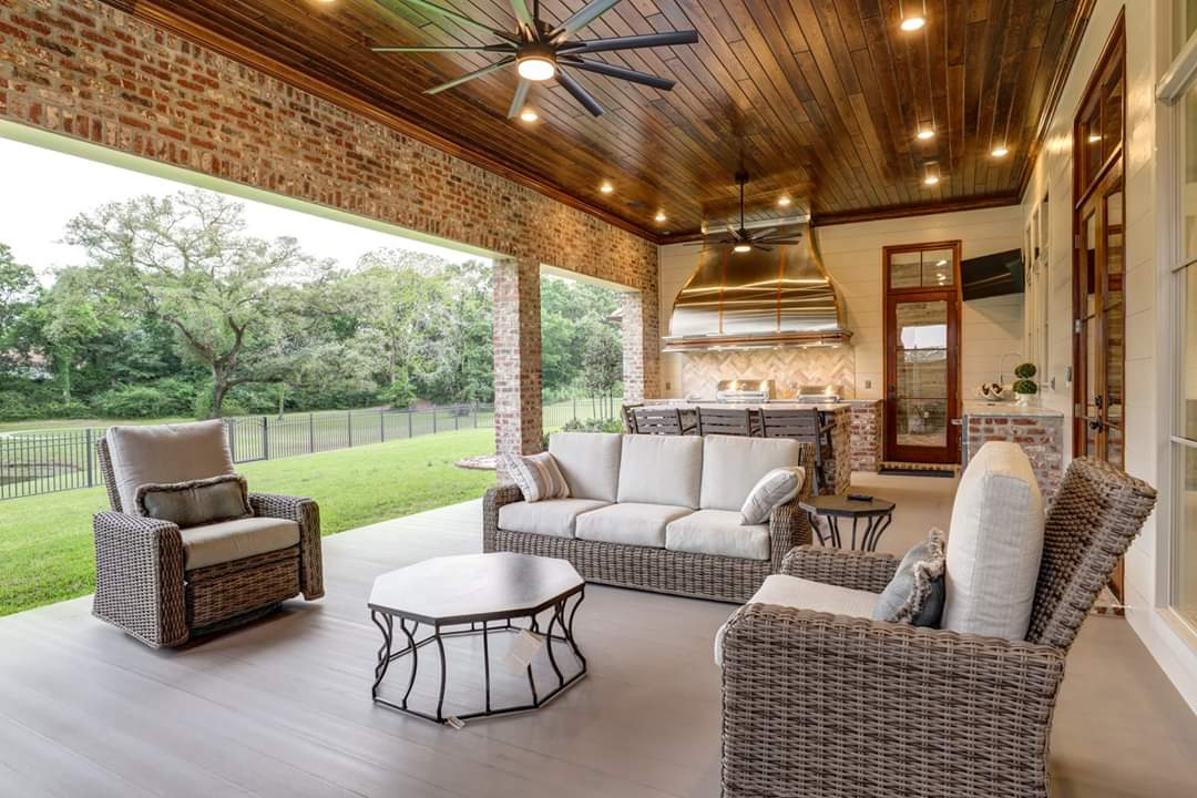 outdoor Kitchens in lafayette, la
