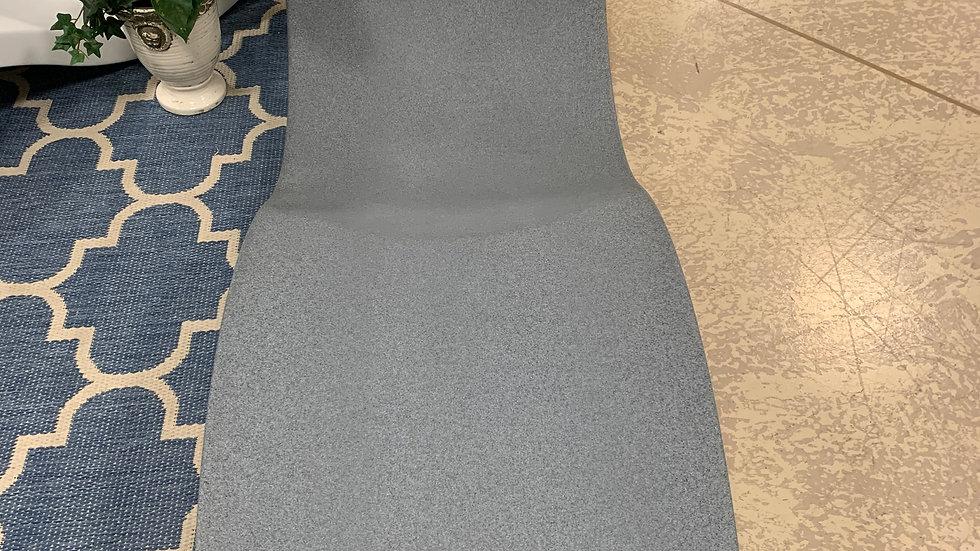 LEDGE LOUNGER SIGNATURE CHAISE GRANITE GRAY
