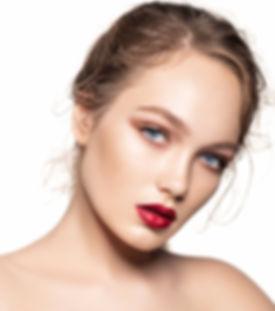 Школа макияжа IKMS MUA Khomyakova Iryna