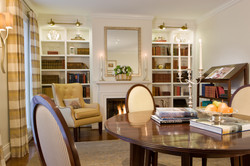 10 Dining Room-Library (1)