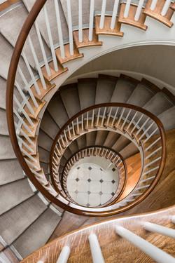 16 Stairwell