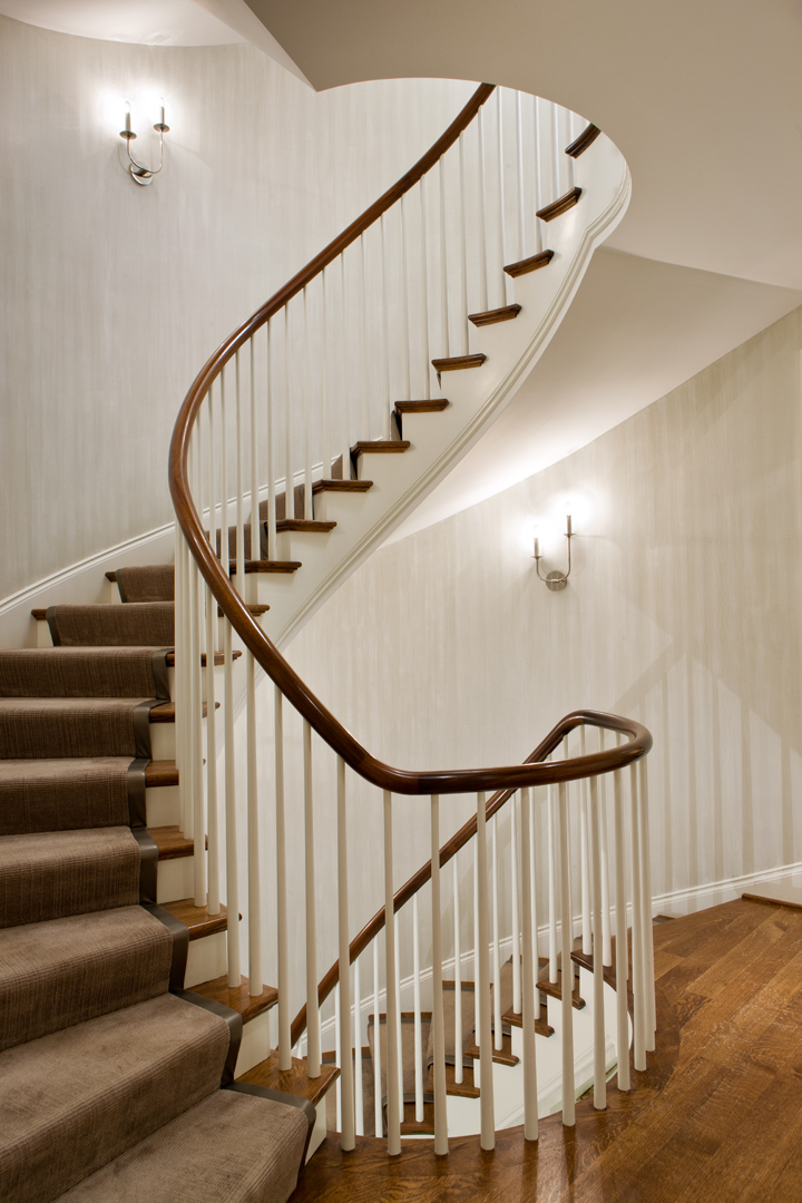 09 Stair Hall