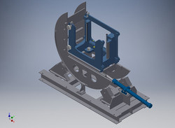 Assembly Tilting Device