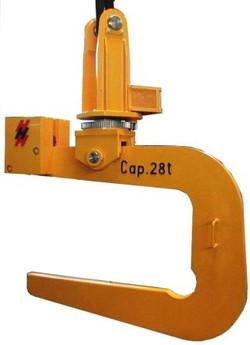 C-hooks for coil