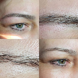 Microblading details