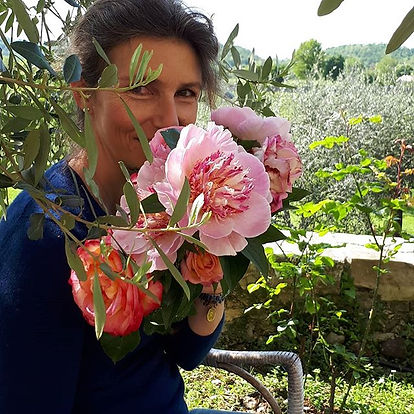 Che ne dite del mio mazzolino di fiori__