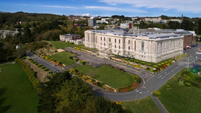 Welsh Government seeks new President for the National Library